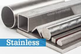 <b>Stainless Steel</b>   <b>Metal</b> Supermarkets - Steel, Aluminum, Stainless ...