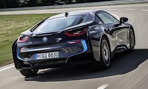 bmw 2014 i8 price. Beautiful Bmw BMW I8 Exterior Rear End In Bmw 2014 I8 Price