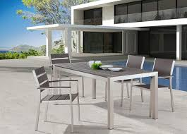 modern patio dining set and modern outdoor patio dining sets with modern patio dining furniture plus modern outdoor dining table plans together with modern