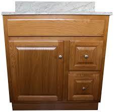 oak bathroom vanities up to 30 off retail