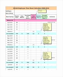 Timesheet Calc For 20 Timesheet Calculators Mycourses Space
