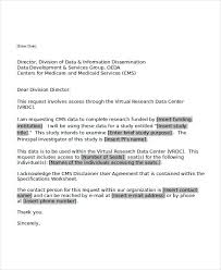 Request For Information Template 9 Professional Request Letter Templates Pdf Free