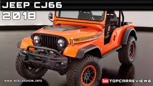 2018 jeep orange. contemporary orange 2018 jeep cj66 review rendered price specs release date inside jeep orange p