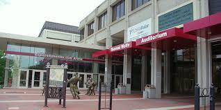 Asheville U S Cellular Center And Thomas Wolfe Auditorium