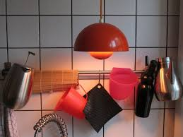 the classic verner panton flowerpot pendant large version flowerpot was originally designed in 1968 for catering subsequently verner pantos flowerpot