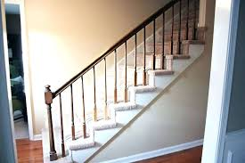 Paint For Stairs Painting Stair Railing Ideas Stair Railing Ideas ...