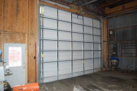 Garage Door 12 x 12 garage door pictures : Wayne Dalton Electric Garage Door, 18 ft. x 12 ft. T-B