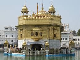 golden temple amritsar free stock