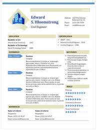 Word Template Cv 19 Free Resume Templates You Can Customize In Microsoft Word