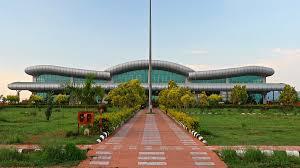 Mysore Airport Wikipedia