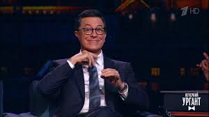 Colbert Report   Addicting Info   The Knowledge You Crave SNAP Video