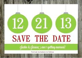 Christmas Party Save The Date Templates Save The Date Christmas Party Holiday Invitations S Lab