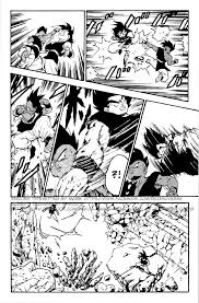 Start your free trial today! Dragon Ball Gt Chapter 1 Online Read Dragon Ball Online Read Manga