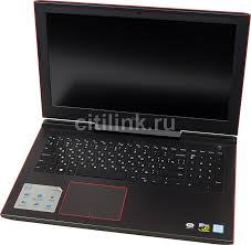 Купить <b>Ноутбук DELL G5 5587</b>, G515-7381, красный в интернет ...