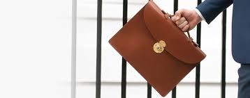 briefcases folios