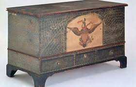 10 Pieces of Early American Furniture You Should Know