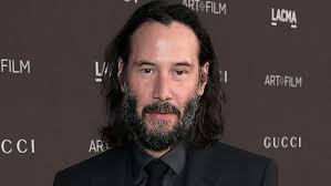 Keanu Reeves Makes An Epic Cameo In New Spongebob Movie