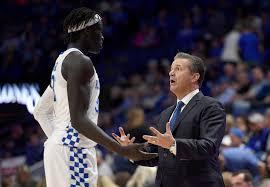 Kentucky Basketball: Former Player Trashes John Calipari On Instagram