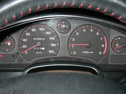 beams gauge cluster archive toyota mr2 message board