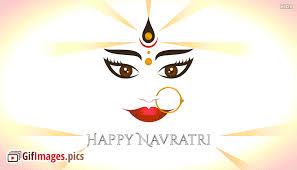 happy navratri gif free