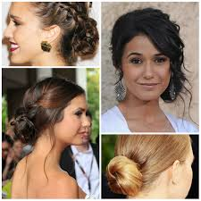 Hair Style Low Bun Cutest Low Bun Hairstyle Ideas Haircuts And Hairstyles For 2017 6701 by wearticles.com