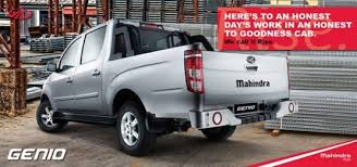 new car launches south africaMahindra launches new Genio pick up in South Africa  Find New