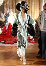 Galliano Italian Designer John Galliano The Designer Who Changed The Face Of Fashion