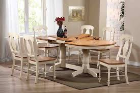 amazoncom  iconic furniture oval dining table  x