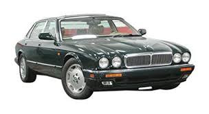 Resultado de imagen de Jaguar XJ de 1996