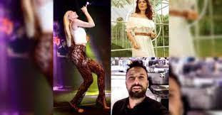 Ezgi Mola ve Tarkan'dan Gülşen'e destek - Haberler Magazin