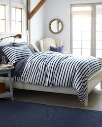 burlington garnet hill duvet cover with carpet cleaners and upholstery bedroom traditional french stripe bedding white