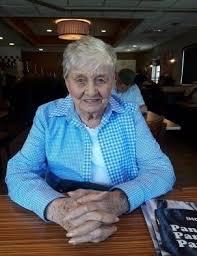 Thelma Smith Hancock Obituary - Visitation & Funeral Information