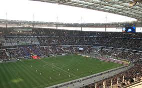 Stade De France Paris The Stadium Guide