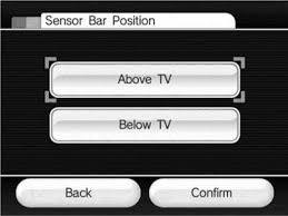 nintendo wii support wii setup communication between the wii remote and the sensor bar be improved in some situations by mounting the sensor bar on the sensor bar stand for example