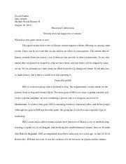 about translation essay reading comprehension