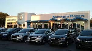 welcome to southern motors