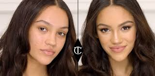 victoria s secret fashion show 2018 makeup tutorial