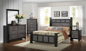 Crown Mark Reagan Queen Bedroom Group - Item Number: B4100 Q Bedroom Group 1