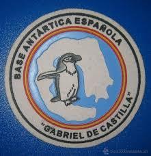 Resultado de imagen de base gabriel de castilla en la antártida