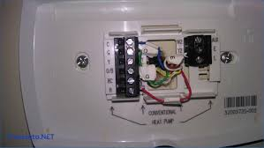 wiring diagram honeywell digital thermostat pro 3000 pressauto net honeywell th3110d1008 installation manual at Honeywell Thermostat Pro 3000 Wiring Diagram
