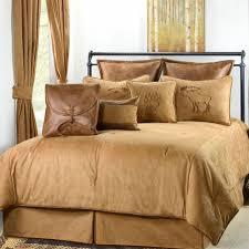 bozeman rustic bedding collection