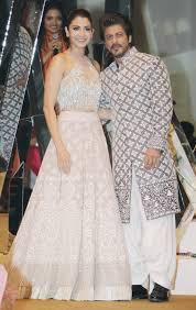 Anushka Sharma Fashion Designer 2017 Fashion Moment Anushka Sharmas 2017 Best Fashion