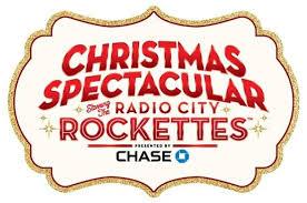 Radio City Music Hall Christmas Spectacular Ticket