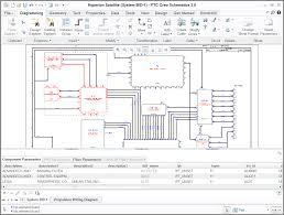 routed systems design ptc routed systems design
