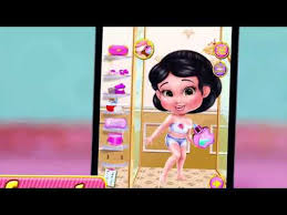 how did you let yourself get that sloppy work your fashion style magic in your very own beauty salon with princess makeover a makeup and dress up game
