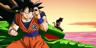 I recommend reading colored version if you are going to read manga. Dragon Ball Gt S Ending Was Better Than Dragon Ball Z S