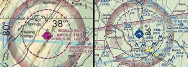 Class G Airspace Sectional Chart How To Avoid Other Aircraft While Flying Your Drone