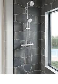 euphoria cube shower system ideal