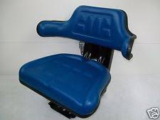 ford 2600 tractor suspension seat ford tractor blue 2000 2600 2610 3000 4000 3600