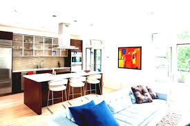 Kitchen And Living Room Designs Design620412 Kitchen Living Room Design 17 Open Concept
